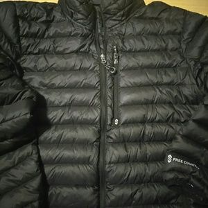 Free Country Puffer Jacket